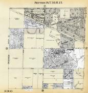 Mounds View - Section 18, T. 30, R. 23, Ramsey County 1931