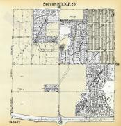 Mounds View - Section 19, T. 30, R. 23, Ramsey County 1931