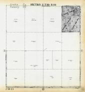 Mounds View - Section 2, T. 30, R. 23, Ramsey County 1931