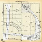 Mounds View - Section 21, T. 30, R. 23, Ramsey County 1931