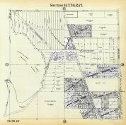 Mounds View - Section 24, T. 30, R. 23, Ramsey County 1931