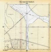Mounds View - Section 27, T. 30, R. 23, Ramsey County 1931