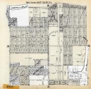 Mounds View - Section 29, T. 30, R. 23, Ramsey County 1931