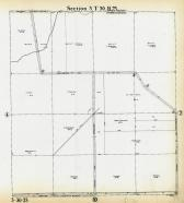 Mounds View - Section 3, T. 30, R. 23, Ramsey County 1931