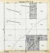 Mounds View - Section 4, T. 30, R. 23, Ramsey County 1931