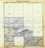 Mounds View - Section 5, T. 30, R. 23, Ramsey County 1931