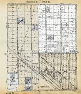 Mounds View - Section 6, T. 30, R. 23, Ramsey County 1931