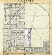 Mounds View - Section 7, T. 30, R. 23, Ramsey County 1931