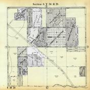 Mounds View - Section 8, T. 30, R. 23, Ramsey County 1931