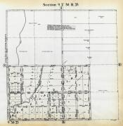 Mounds View - Section 9, T. 30, R. 23, Ramsey County 1931
