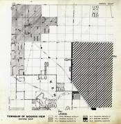 Mounds View Township Zoning Map 001, Ramsey County 1931