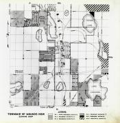 Mounds View Township Zoning Map 003, Ramsey County 1931