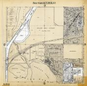 New Canada - Section 16, T. 29, R. 22, Ramsey County 1931