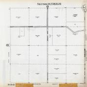 New Canada - Section 24, T. 28, R. 22, Ramsey County 1931