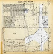 New Canada - Section 7, T. 29, R. 22, Ramsey County 1931