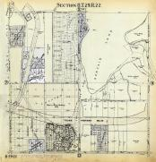New Canada - Section 8, T. 29, R. 22, Ramsey County 1931