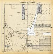 New Canada - Section 9, T. 29, R. 22, Ramsey County 1931