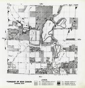 New Canada Township Zoning Map 001, Ramsey County 1931
