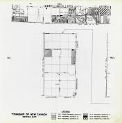 New Canada Township Zoning Map 003, Ramsey County 1931