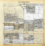 Rose - Section 11, T. 29, R. 23, Ramsey County 1931