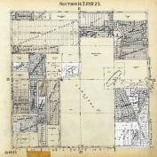 Rose - Section 14, T. 29, R. 23, Ramsey County 1931