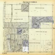 Rose - Section 17, T. 29, R. 23, Ramsey County 1931