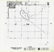 Rose Township Zoning Map 004, Ramsey County 1931