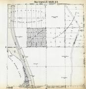 White Bear - Section 1, T. 30, R. 22, Ramsey County 1931