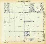 White Bear - Section 10, T. 30, R. 22, Ramsey County 1931