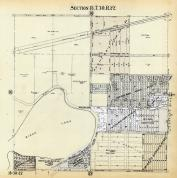 White Bear - Section 15, T. 30, R. 22, Ramsey County 1931