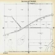 White Bear - Section 16, T. 30, R. 22, Ramsey County 1931