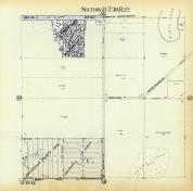 White Bear - Section 21, T. 30, R. 22, Ramsey County 1931