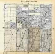 White Bear - Section 26, T. 30, R. 22, Ramsey County 1931