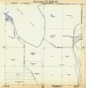 White Bear - Section 3, T. 30, R. 22, Ramsey County 1931