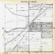 White Bear - Section 32, T. 30, R. 22, Ramsey County 1931