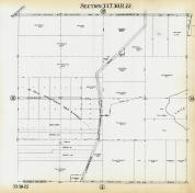 White Bear - Section 33, T. 30, R. 22, Ramsey County 1931