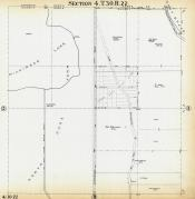 White Bear - Section 4, T. 30, R. 22, Ramsey County 1931