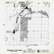 White Bear Township Zoning Map 004, Ramsey County 1931