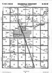 Map Image 013, Red Lake County 1998 Published by Farm and Home Publishers, LTD
