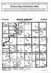 Map Image 025, Red Lake County 2001
