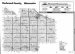Index Map 2, Redwood County 1998