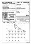 Index Map 1, Redwood County 2000 Published by Farm and Home Publishers, LTD