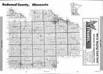 Index Map 2, Redwood County 2000 Published by Farm and Home Publishers, LTD