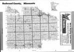 Index Map, Redwood County 2001