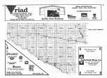 Index Map, Renville County 1983