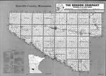 Index Map, Renville County 1996