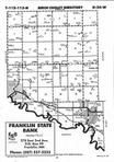 Map Image 015, Renville County 1996