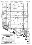 Map Image 015, Renville County 1997