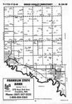 Map Image 025, Renville County 1998