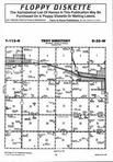Map Image 007, Renville County 1999